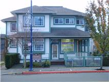 gordon hearing offices in comox